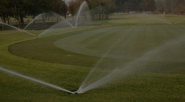 Pine Bluff Irrigation